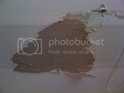 Removing wallpaper from plasterboard - Page 1 - Homes ...
