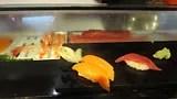 Tsujiki wholesale Fish market Tokyo