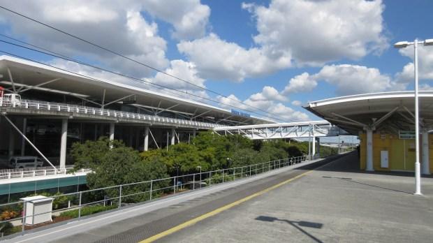 Brisbane Bangkok Thai flight Cancelled