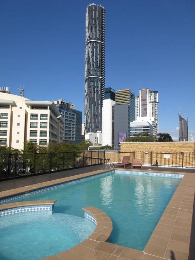 Good Value Brisbane City Hotels