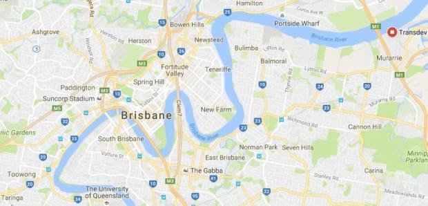 Brisbane City Cat River Cruise