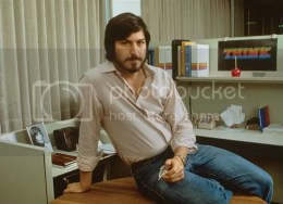 Apple Founder Steve Jobs