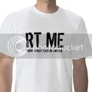 Retweet Me