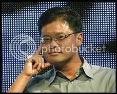 Yahoo Founder Jerry Yang