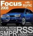 Ford Social Media Press Release
