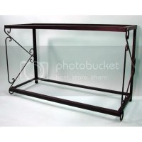 aquarium stand iron - Best Wrought Iron Aquarium Stands for under $200