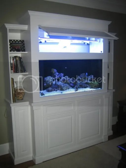 White aquarium stands   Reef Central Online Community