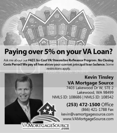 Va Mortgages: Usaa Va Mortgage Rates