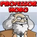Professor Hobo Comic