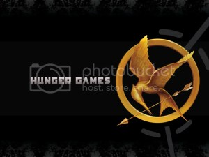 racism hunger games