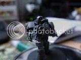 Tutorial: How To Drill Gun Barrels Warhammer Fantasy Battles Warhammer 40k tutorial pin vice hobby drill gun barrels games workshop deathwing