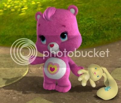 Wonderheart Bear
