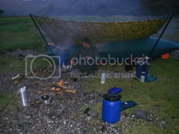 First Nights Camp