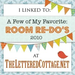 The Lettered Cottage