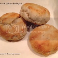Low-Carb Gluten-Free Biscuits