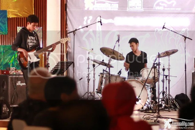 vms, vms rhythm section, jazzuality, bumi sangkuriang jazz night
