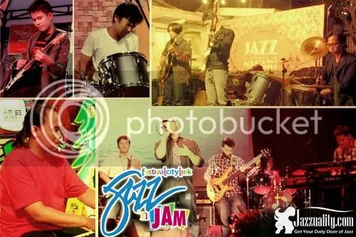 citylink jazz n jam, jazzuality
