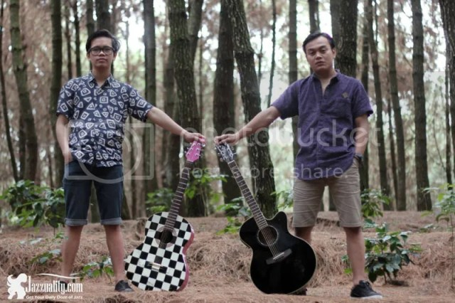 estuning, acoustic guitar duo