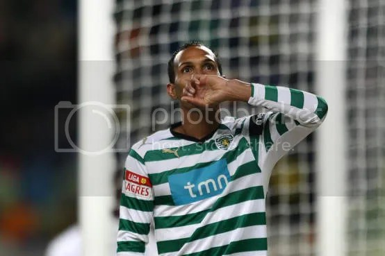 Liedson - Sporting