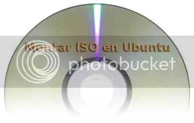 Montar ISO en Ubuntu