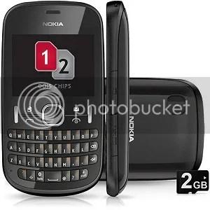 celular-nokia-2-chips-lojas-americanas