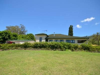 517 Lamington National Park Road, Canungra, Qld 4275 ...