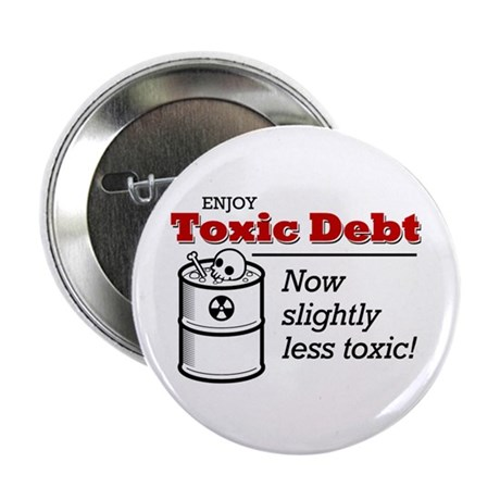 'Enjoy Toxic Debt' 2.25