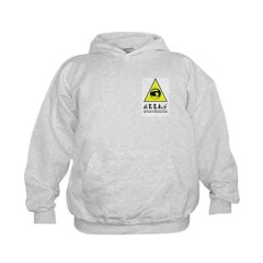 UPPRS Kids Sweatshirt