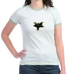 UPPRS Jr. Ringer T-Shirt