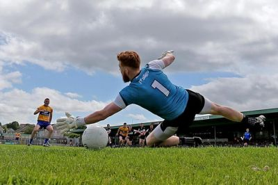 Have Roscommon lost their mojo and four more things we ...
