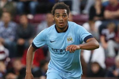 Manchester City's Jason Denayer signs new five-year contract - Manchester Evening News