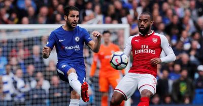 Chelsea 0-0 Arsenal live score and goal updates from the Premier League clash at Stamford Bridge ...