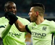 Video: Dynamo Kyiv vs Manchester City
