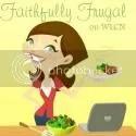 Faithfully Frugal