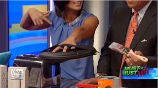 Megan Meany Fox & Friends: As See On TV 102013