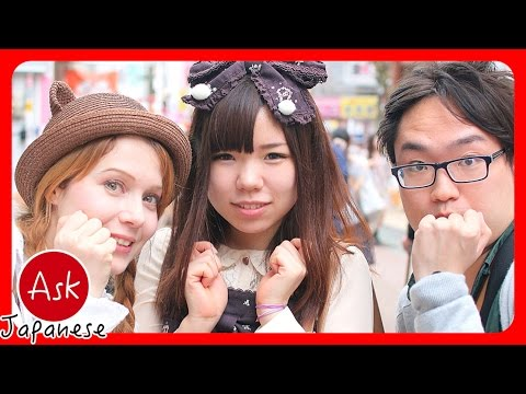 CUTEST fashion for boys and girls in Japan? Ask Japanese about MOEMOE fashion!