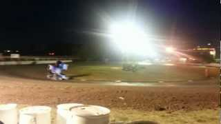 Outlaw 250 Feature KAM Kartway