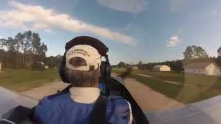 Stephen Pedano's Panther LS Maiden Flight