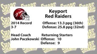 Keyport 2015 Preview