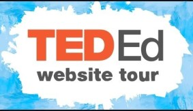 Take a video tour of TED-Ed, narrated by … who?