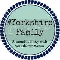 #YorkshireFamily with Yorkshire Tots