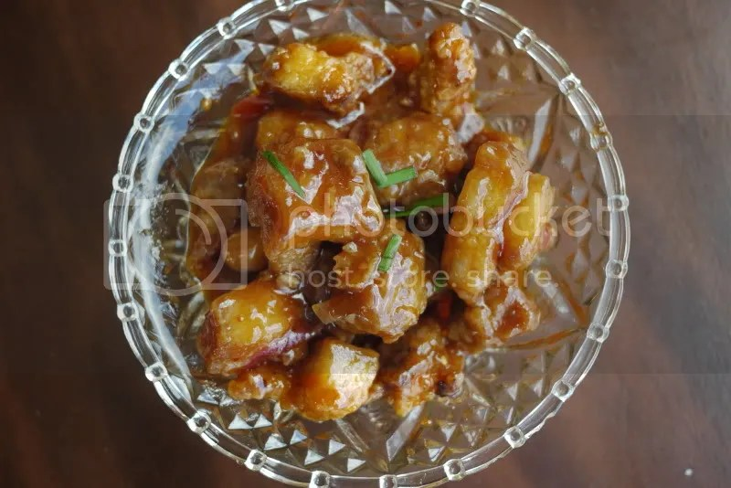Love (Sweet and Sour Pork) (1/5)