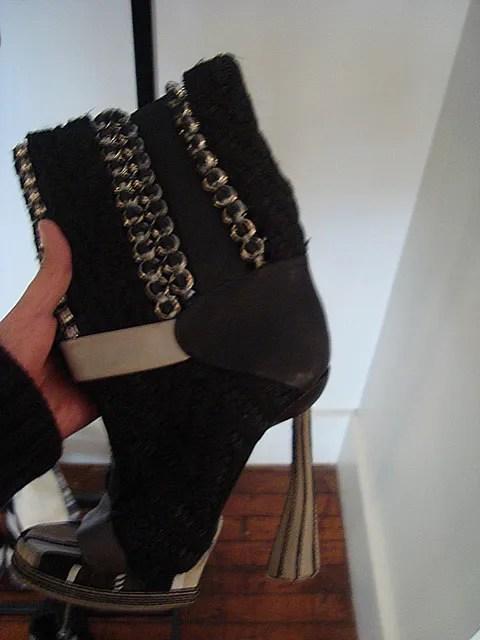 Balenciaga Shoes 2010