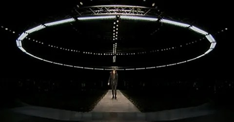 Dior Homme Autumn Winter 2010 2011 photo