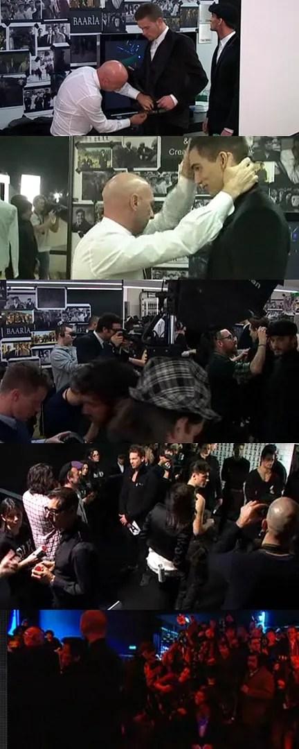 Dolce & Gabbana Fall/Winter 2010