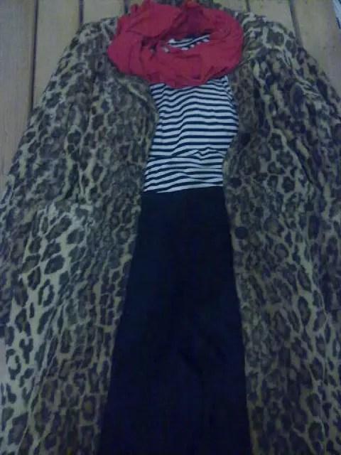 Gemma Ward Costume