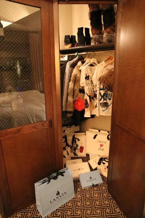 Bryanboy's Closet
