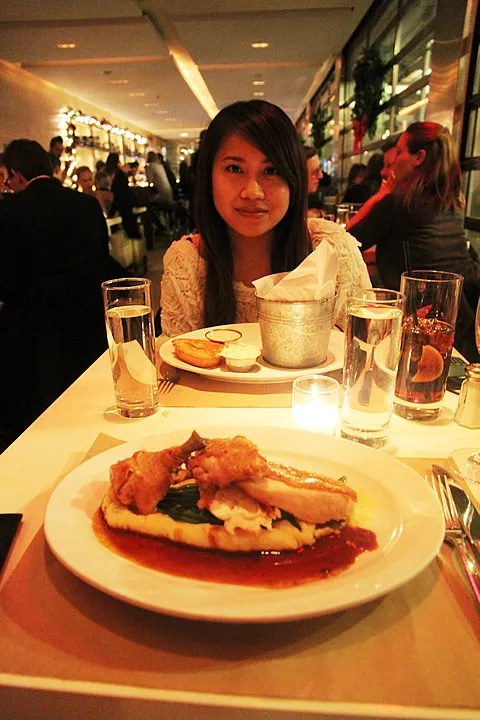 Delicatessen NYC - Wendy Lam