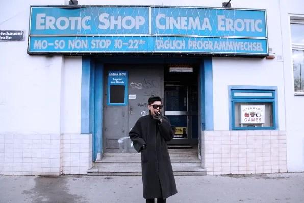 Cinema Erotic Wien