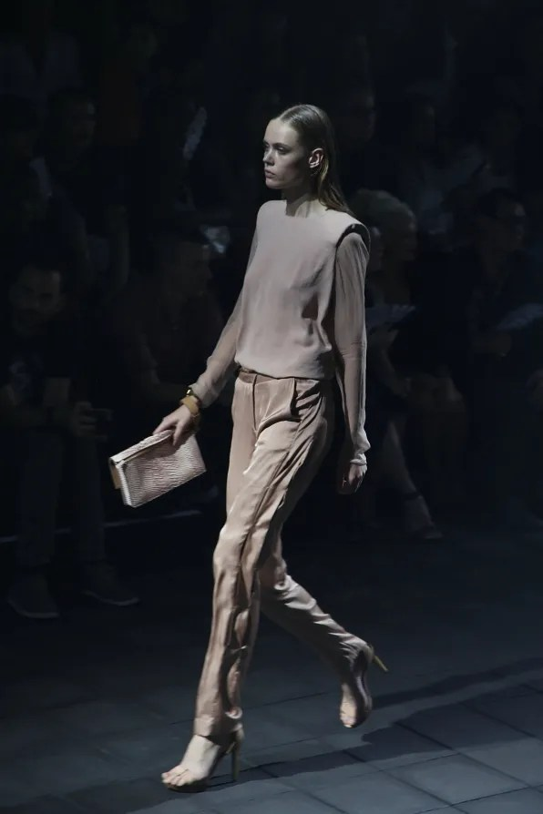 First Look - Lanvin Spring Summer 2012 Women's Collection